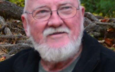 Robin Dale McArthur – Scotch Lake, NB